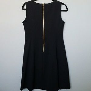 Just Taylor fit n flare dress size 4